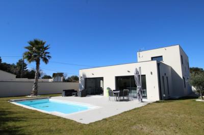 Maison Sorgues 6 pièce(s) 165 m2