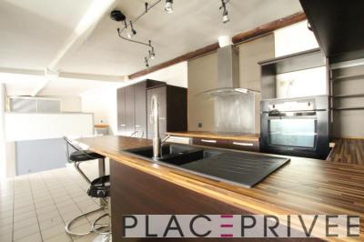 Appartement nancy - 3 pièce (s) - 103.23 m²