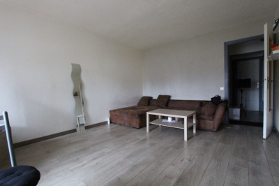 Appartement de type 3 - lumineux - 64.61 m² - chambery