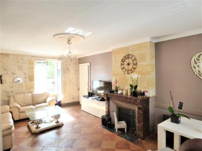 Maison de ville 250 m² + garage 24230 LAMOTHE MONTRAVEL