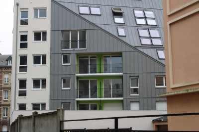 Appartement, 59 m² - Rouen (76100)