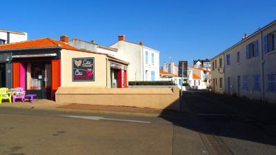 Local d'activités - St Gilles Croix de Vie - 31m²