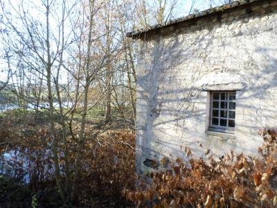 Ancien moulin civaux