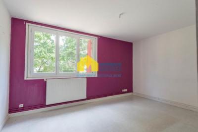 Appartement ste geneviève des bois - 3 pièce (s) - 54.79 m²