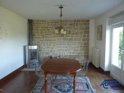 Maison plumeliau de plain-pied, 6 pièces, 146 m²