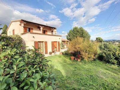 Villa Cagnes Sur Mer 6 pièce (s) 190 m²