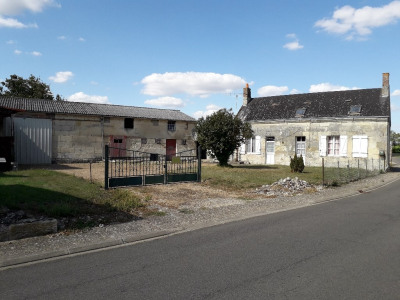 Maison Montoire Sur Le Loir 84.6 m2