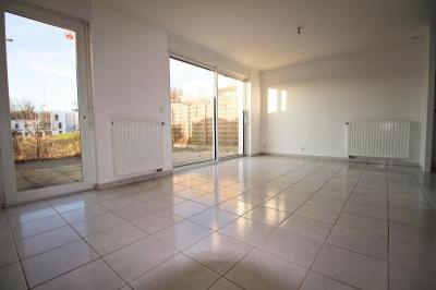 Maison contemporaine lorient - 4 pièce (s) - 76.63 m²
