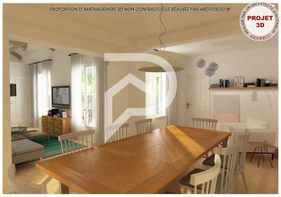 Maison Eaubonne 6 pièce (s) 152 m²
