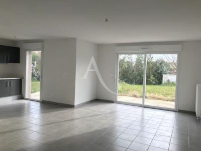 VILLA NEUVE T5 en duplex 96.54m² COLOMIERS CENTRE