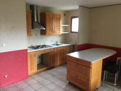 Appartement Sevran 2 pièce (s) 45.4 m²