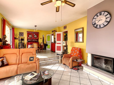 Maison traditionnelle - 3 Chambres - 116m²