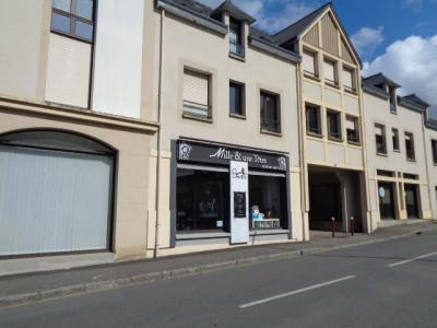 Local commercial 48m² - st gilles centre