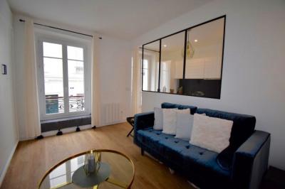 Vente appartement - Paris 15 - studio - quartier pasteur