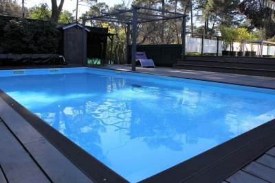 ARCACHON ABATILLES RENOVATED COUNTRY HOUSE