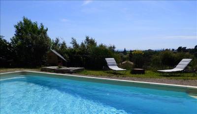 Villa 150 m² vacqueyras