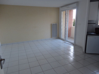 Appartement COLOMIERS, quartier Marots T2 45.2 m²