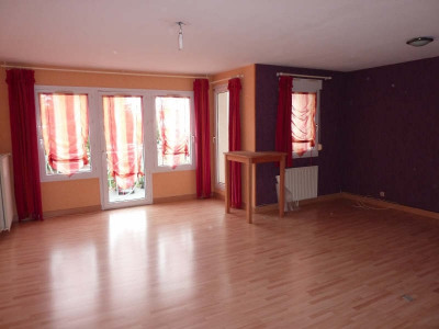 Vente appartement Chantepie (35135)