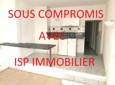 Appartement Aix En Provence 2 pièce(s) 39 m2