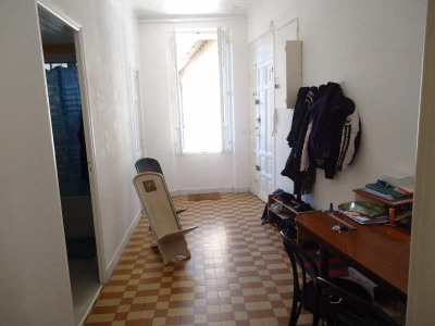 Appartement T4 Toulon