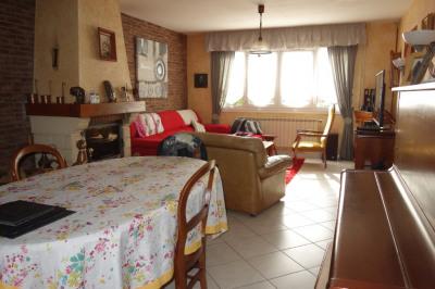 Vente maison Saint saulve 90 m²