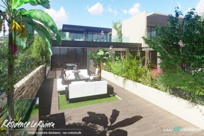 Appartement, 80m², VEFA, Vue mer