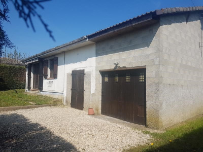 Maison a vendre marines - 4 pièce (s) - 70 m²