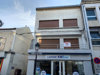 APPARTEMENT 4 PIECES DUPLEX 87.18M2 + UN BALCON