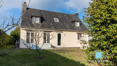 Maison Clohars Carnoet 4 pièce (s) 115 m²