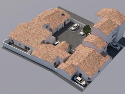 Maison Neuve Challans 3 pièce (s) 65.96 m²