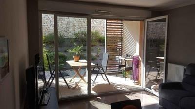 Sale apartment Trets 224000€ - Picture 4