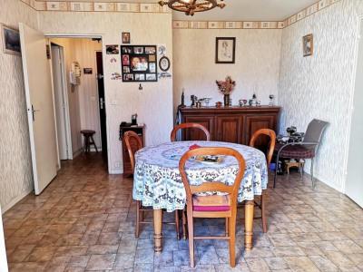 Appartement st ouen l aumone - 2 pièce (s) - 43 m²