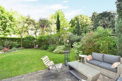 Appartement LYON 4 de 182 m² + 245 m² de jardin privatif
