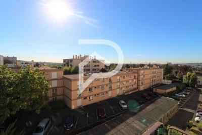 Appartement Eaubonne 4 pièce (s) 60 m²