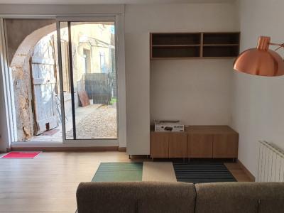 Appartement meublé 40m² -Peyrolles en Pce 2 pièce (s)