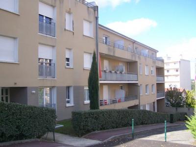 Appartement Limoges 2 pièce (s) 40.5 m²