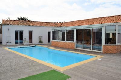 Maison - givrand - 201 m²