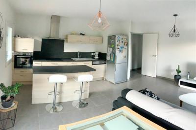 Seyssins - 4 pièce (s) - 80 m² grand balcon