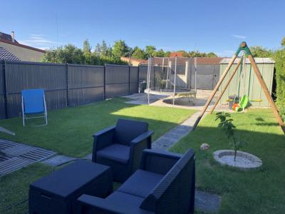 Maison Bétheny avec garage et jardin
