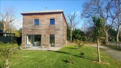 Maison individuelle fouesnant - 4 pièce (s) - 85 m²