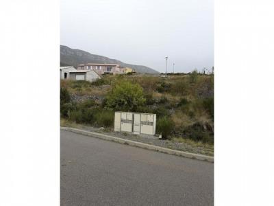 Terrain 277 m² à vendre