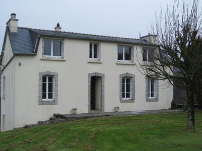 Rental house / villa Lannedern