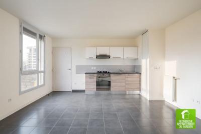 Appartement Lyon 2 pièce (s) 48 m²