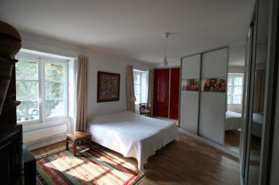Hyper-centre Nantes Somptueux appartement 5ch 195m²