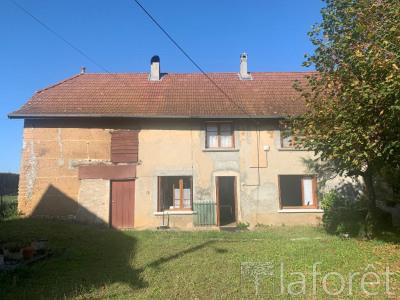Maison Morestel 4 pièce(s) 100 m2