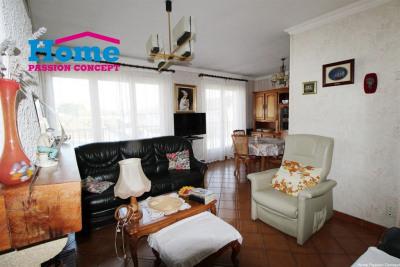 5 pièces 95 m² Maison idéale pour une famille