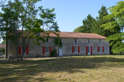 Maison Liez 10 pièce (s) 276.52 m²