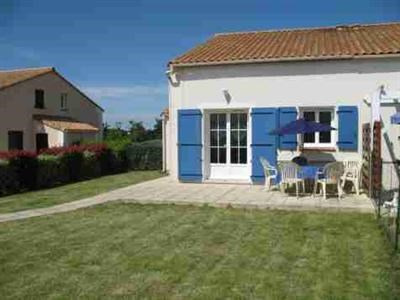 Vacation rental house / villa Saint michel chef chef 330€ - Picture 1