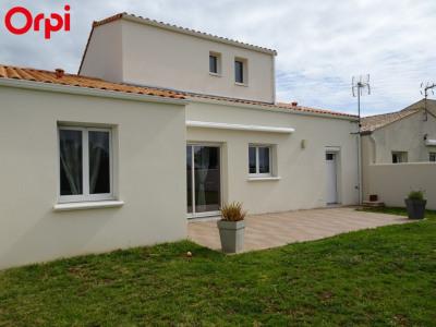 Maison familiale 115m² dont 2 ch en rez-de-chaussée 10mns LR