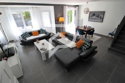Maison Soisy Sous Montmorency - 6 pièce (s) - 149 m²
